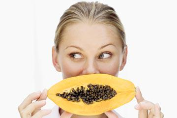 Did you know #papayas can help firm #skin? @HowStuffWorks shares more fruits for #healthy s... http://t.co/gNVG0HagPW http://t.co/62uwK28aRS