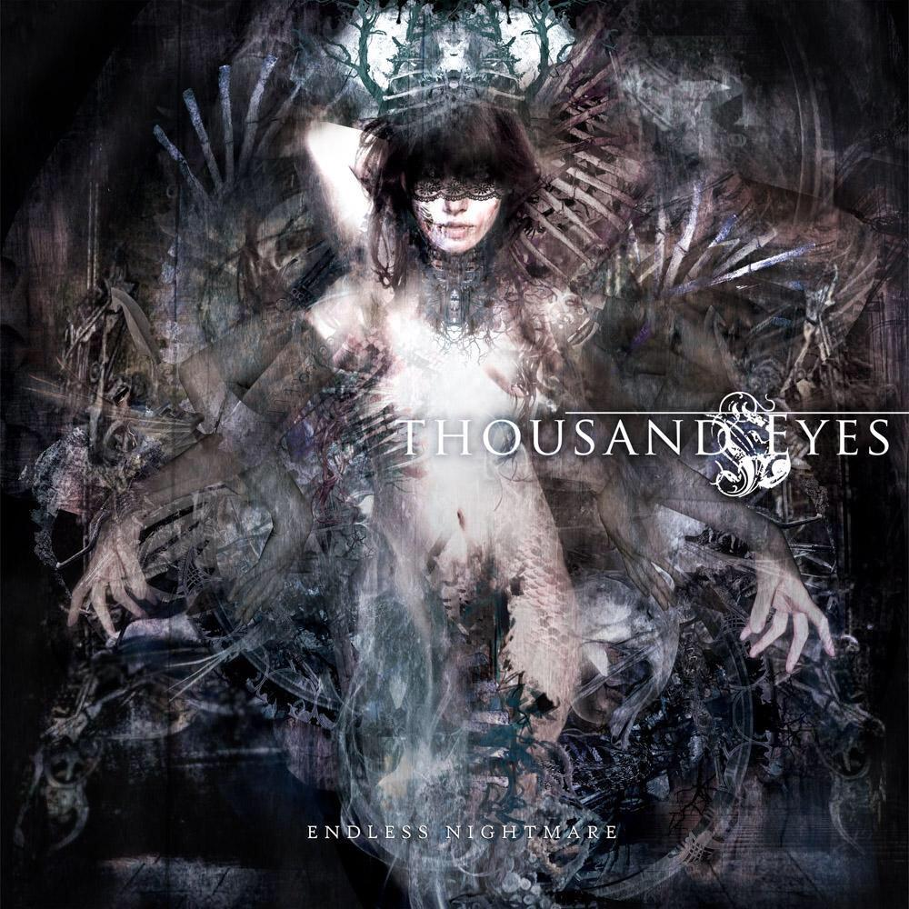 "THOUSAND EYES 2nd Album ""ENDLESS NIGHTMARE"" 2015.9.16(wed) Release!!! http://t.co/wSQn8ziqDt http://t.co/2VqBPpNp5o"