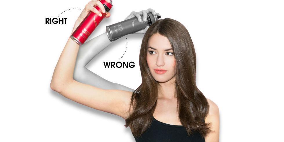 Маска для укладки волос своими руками