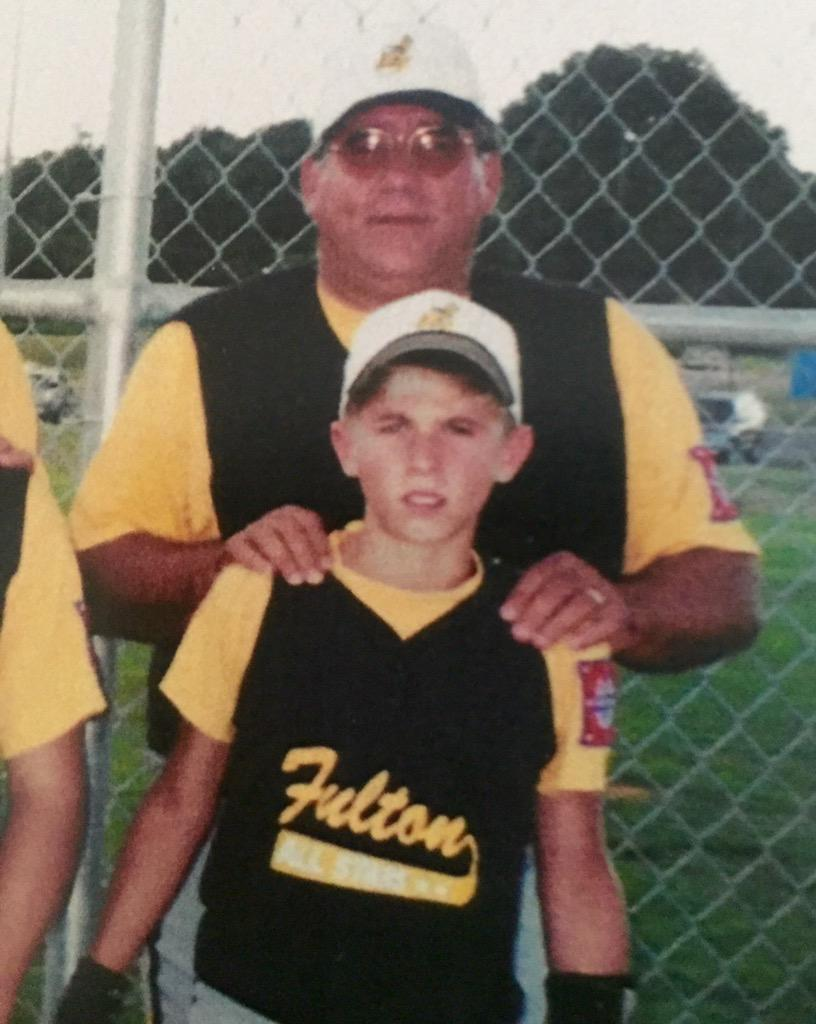 You can make this Little League All-Star a Major League All-Star! #VoteDozier http://t.co/bjhjoqo6ug