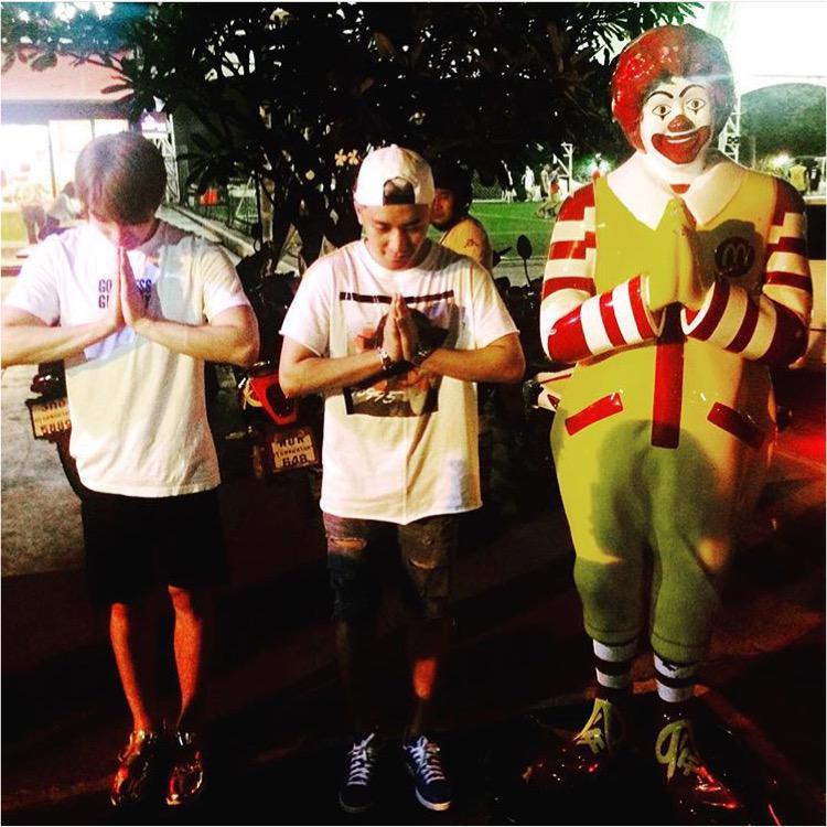 ssawadikab!! I have enjoyed Bangkok :) !! http://t.co/k37s0HPxLK