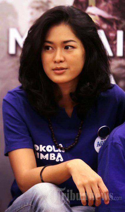 Kiat Prisia Nasution Menjaga Stamina Selama Ramadhan - AnekaNews.net