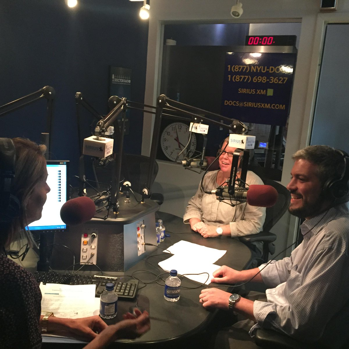 So much enjoyed talking shop yesterday on @NYUDocs with @PerriPeltz @autismspeaks @piwright Show replaying now! http://t.co/7xts2c4ETY