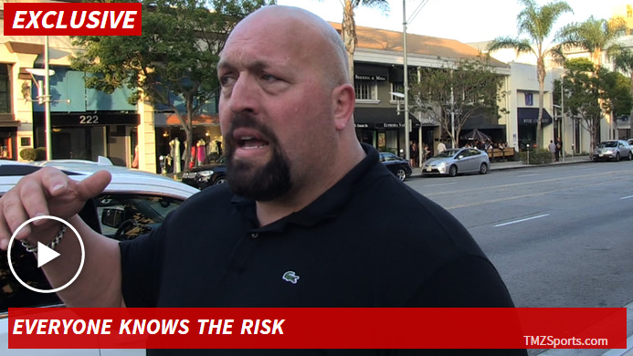 Big Show: STOP BLAMING WWE FOR DEATHS ... Vince Takes Care Of Us