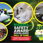 Are you ready for #9jaSafeAwards2015? We are celebrating HSE in Nigeria! Follow @SafetyRecordNG to find out more... http://t.co/bw7LFpo531
