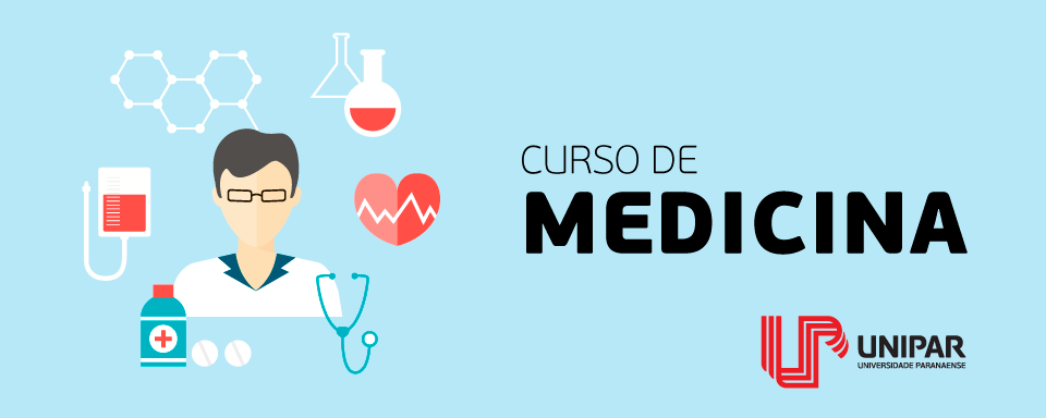 Oficial: foi confirmada a abertura do curso de Medicina na Unipar :) http://t.co/jJlHRFjwQY