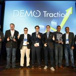 RT @DEMO: We're making room for early stage startups at DEMO Traction. Apply for a scholarship: http://t.co/ZdRe0yCYXr http://t.co/s1HVIPmY…