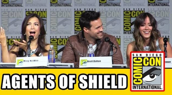 Agents of SHIELD Comic Con 2015 Panel Video http://t.co/FFAuRPaLFD http://t.co/kwp7YBqnBP