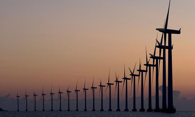 Wind power generates 140% of Denmark's electricity demand Surplus to Norway, Sweden,Germany http://t.co/9SoSMWNaMh http://t.co/dYKlezzDQB