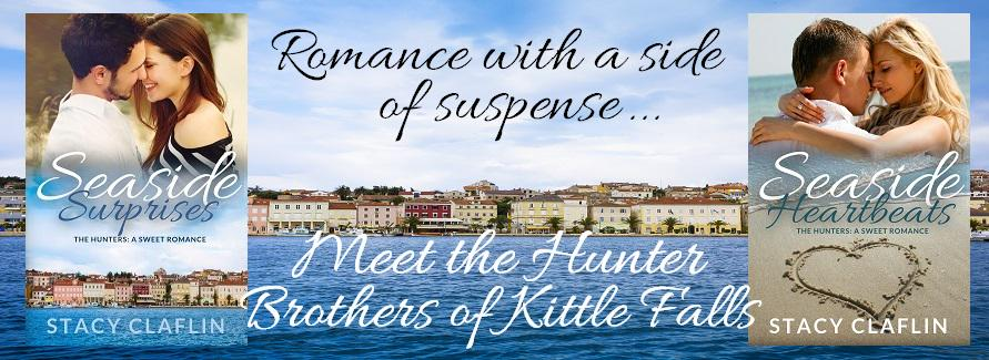 New to #KindleUnlimited! The Seaside Hunters: http://t.co/DpoWZQGTp7 #CR4U #sweetromance #KU #cleanromance #romance http://t.co/PLjbWjwos9