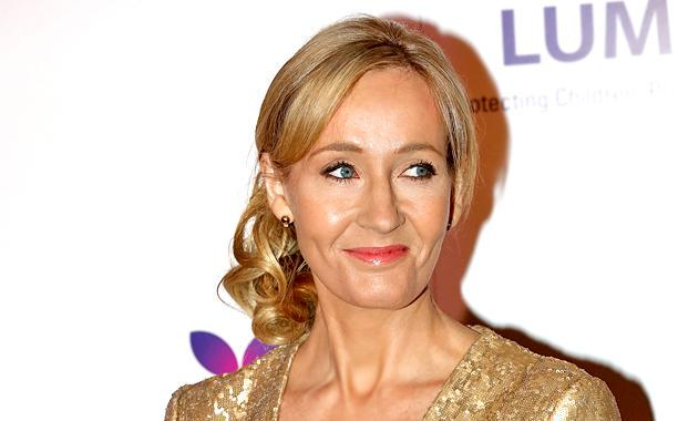 ICYMI: J.K. Rowling just SERVED an Internet troll on behalf of Serena Williams: