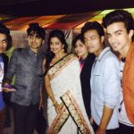 RT @PriyaManiWeb: #FlashBack  @priyamani6 with awesome dance group @Mj5official at  Asianet film awards :) http://t.co/NlBxywPTJ9