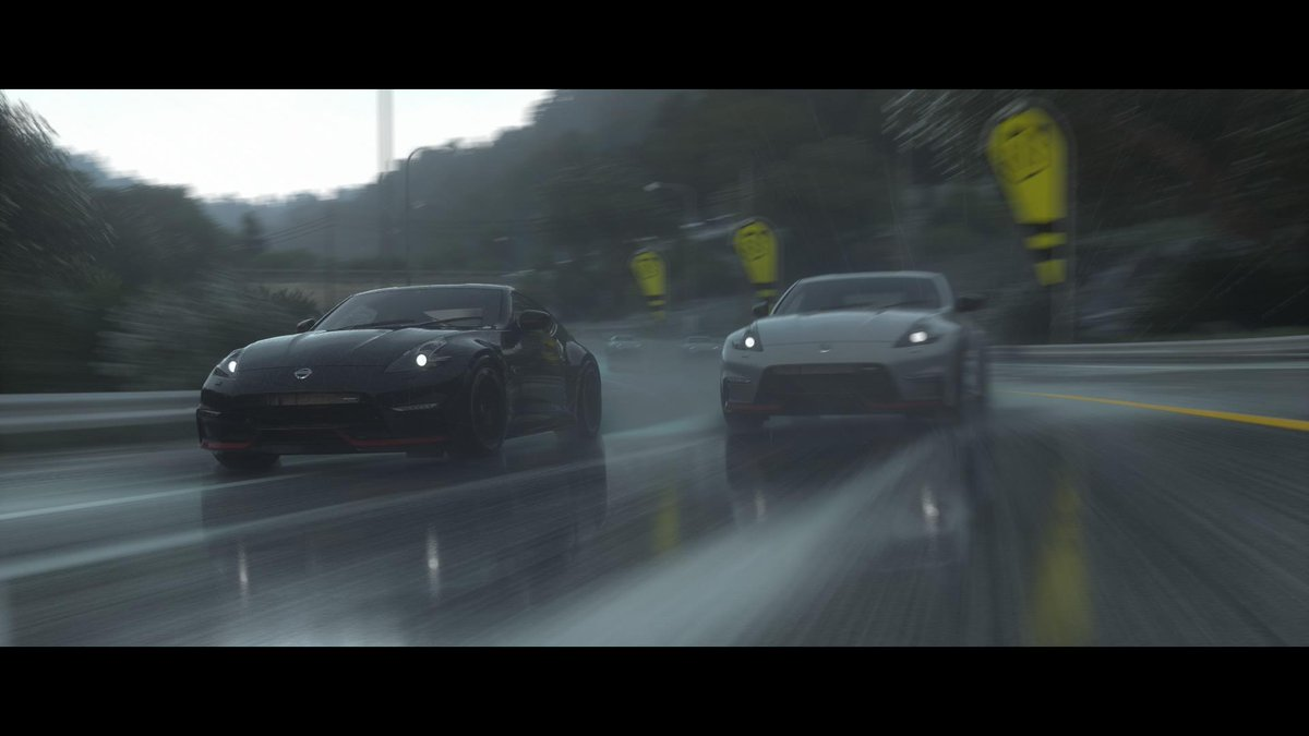 I don't take many photos in @DRIVECLUB but this one turned out great! #Driveclub #PS4share http://t.co/9kkR7kFHR0