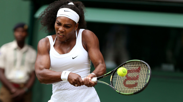 Serena Williams WINS Wimbledon women's final: 'It's unbelievable'