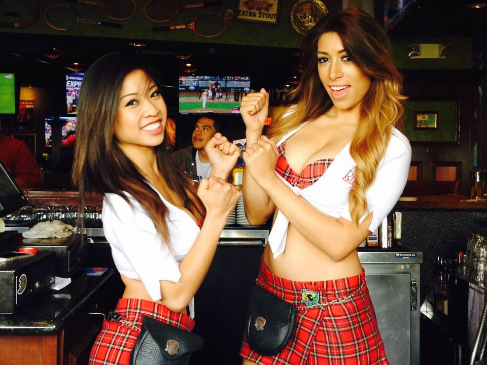 Ufc Bars Tilted Kilt Paradise Valley In Phoenix Az