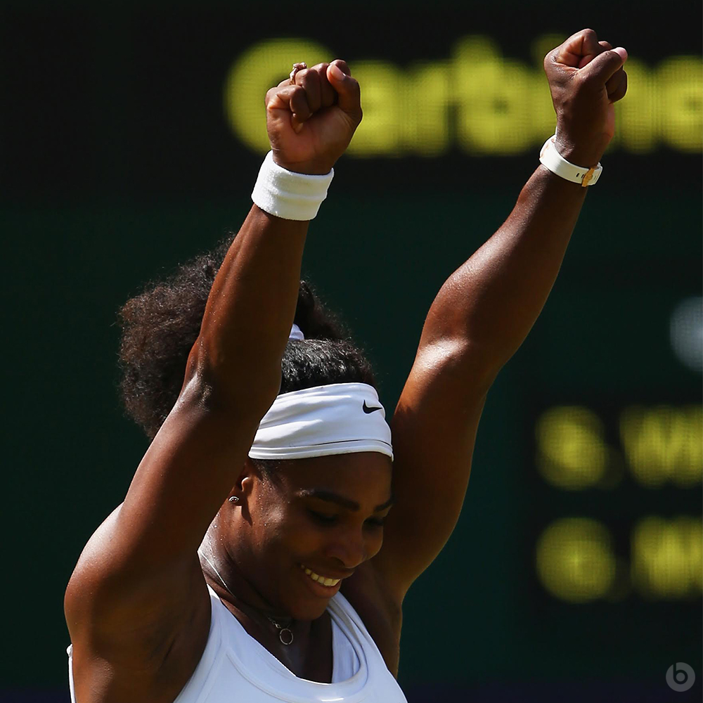 #21. Over and done. Nothing Stops Serena. http://t.co/2ibwgXBE1S