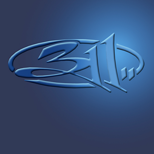 Happy 20th Anniversary to the 311 blue album! Originally released 7/11/95. Turn it up! http://t.co/2n2TQLWSWA