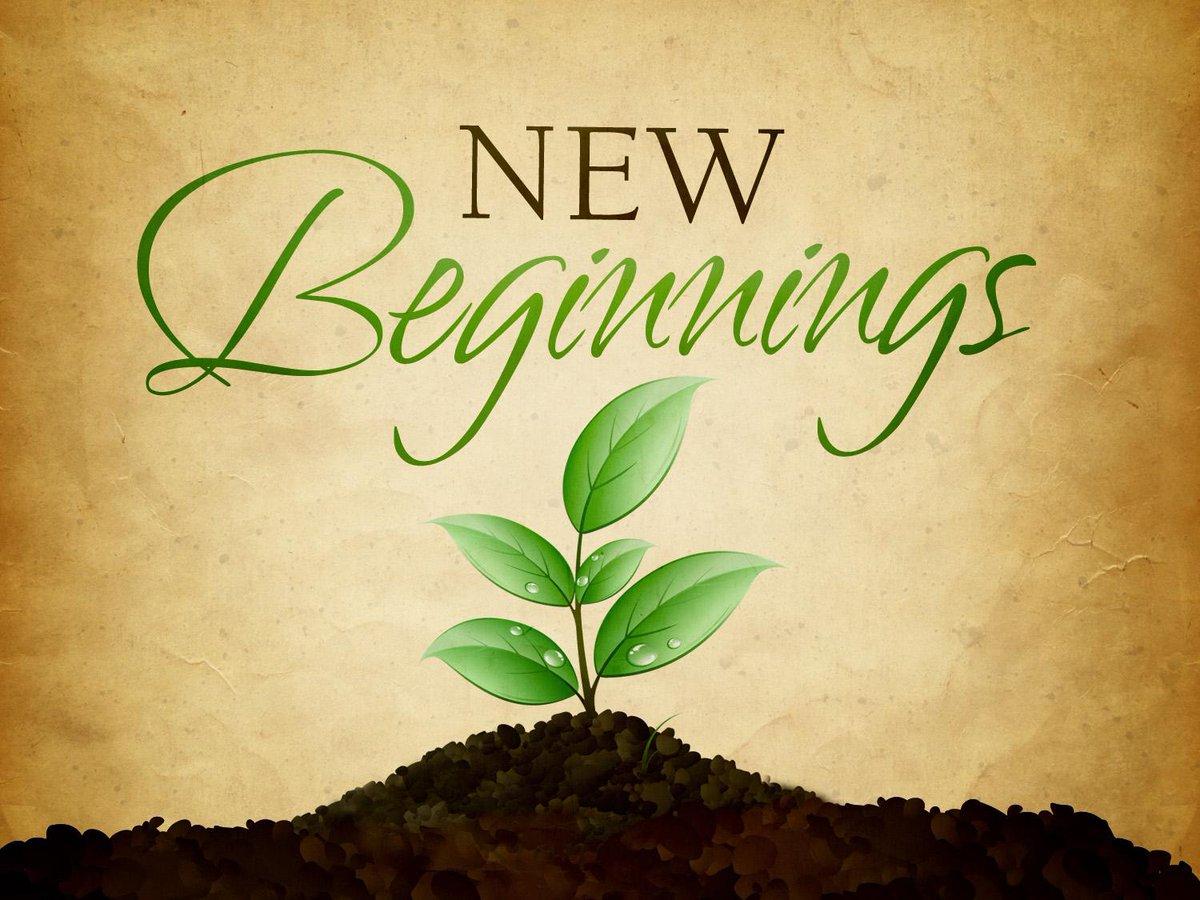 New Beginnings #NewBeginnings #Grace http://t.co/A1pL7R8YcT