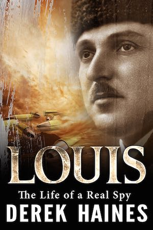 Louis   He was a hero to me, and still is – no matter the facts, truths http://t.co/waLa6P6aVF   #books #kindle http://t.co/NgiStVKFu4