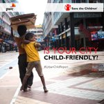 RT @PwC_IN: How child-friendly is your city? #UrbanChildReport finds the answer. @stc_india http://t.co/Iqvc4hYTjZ