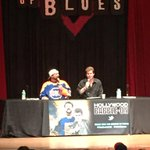 RT @Alex_Speaking: Thanks for an unforgettable night @ThatKevinSmith @RalphGarman @HOBSanDiego #SDCC #ComicCon2015 http://t.co/YP8ilK58FR