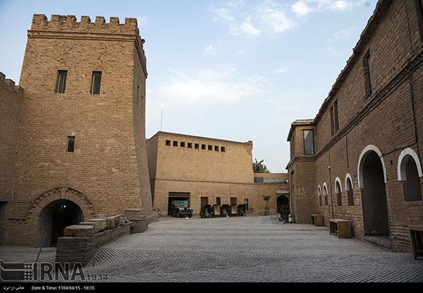 Susa, Iran - AnekaNews.net