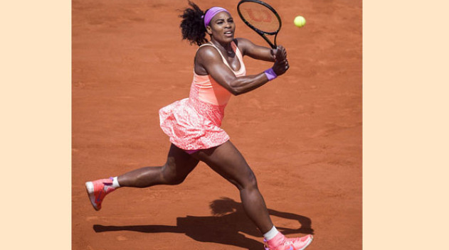 How to get toned legs like Wimbledon champion Serena Williams