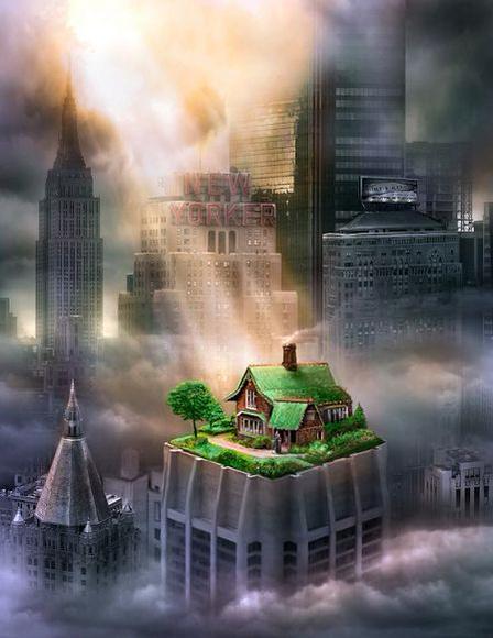 Wij laten het licht schijnen op #duurzaamheid op daken zodat meer daken #duurzaam benut gaan worden. @stadsfilosofie http://t.co/sR3EoKa7vC