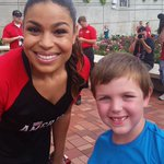 RT @TonyaJackson16: @JordinSparks Thanks for taking a pic with my son today. You are beautiful! http://t.co/JvzJT04RzT
