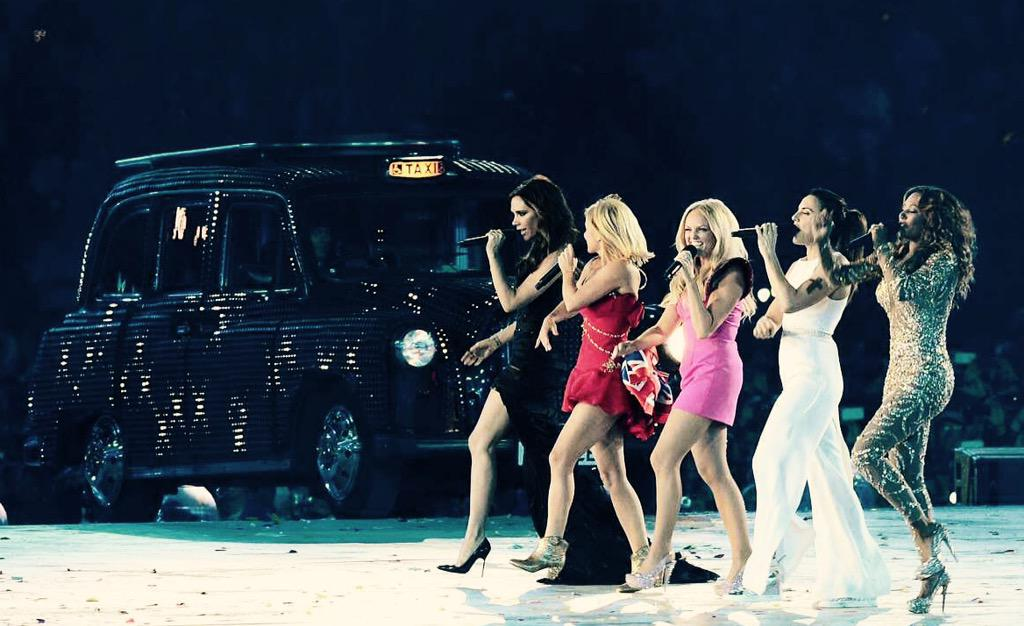 It's The Spice Girls 20th year anniversary next year. RT it you would love a Wembley gig to celebrate! ✌️ #GirlPower http://t.co/vJPXeO0fZW