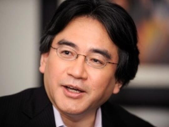 ((#ThankYouIwata for making us smile, smile, smile.)) http://t.co/eTzOIKjAg9