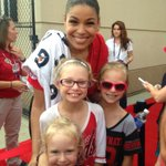 RT @shannondll: @JordinSparks you were so sweet to stop.  You have made my girls summer!!!!  They haven't stopped smiling. http://t.co/DWPK…