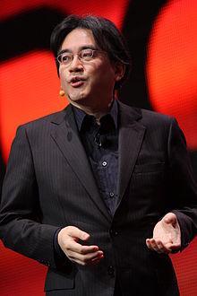 Satoru Iwata, le Président de Nintendo, s'est éteint des suites d'une longue maladie http://t.co/K1oWNOZBSd http://t.co/AA3BJzwwEk