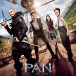 Check out the new poster of #Pan. Stars Hugh Jackman. Releases in India on 9 October 2015. http://t.co/no09al5TUl