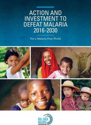 Check out the full @RollBackMalaria report on action and investment to #DefeatMalaria: http://t.co/T5XwU3BgN6 http://t.co/1DIvYKwzpZ