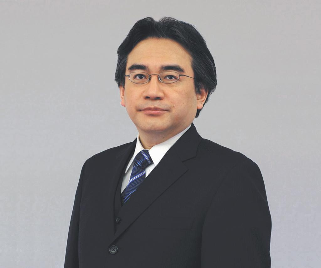 In remembrance of Mr. Satoru Iwata, Nintendo will not be posting on our social media channels today. http://t.co/N2kR0OKEXh