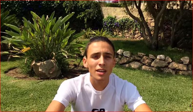 """Siro Piña"" representa a España en el Mundial de atletismo en Cali #Colombia http://t.co/37ZwtZJUNO http://t.co/bkwpBHX0hA #Jávea #Xàbia"