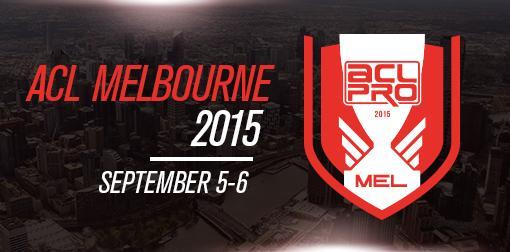 ACL Melbourne September 5-6 at La Trobe University. Full announcement is now live: http://t.co/E530IE1QBj #ACLMelb http://t.co/Md0S7Tstd5