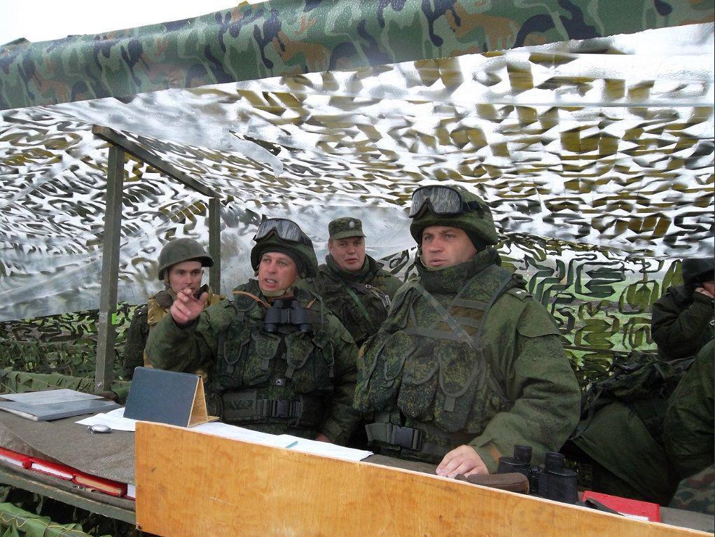 какие условия службы по контракту в 33 бригаде в городе майкопе