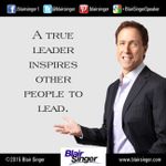 Are you #leading or simply managing your team? http://t.co/JdLNFVZ2DL