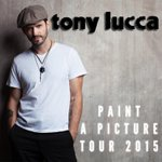 RT @jamminjava: Just added! Tony Lucca @luccadoes 9/9! Tickets on sale Friday! http://t.co/FMpgOfbHpU http://t.co/pLss1zkkAu