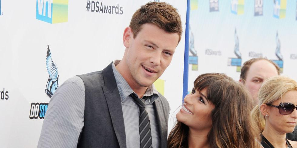 What Year Did Cory And Lea Start Hookup