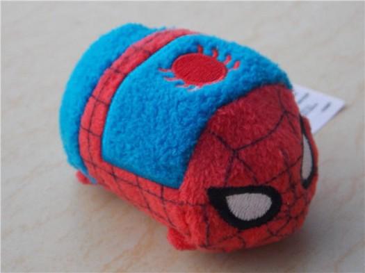 A Look at the Upcoming Spider-Man Mini Tsum Tsum - http://t.co/vRzRiUsvAn http://t.co/QlCaRygj41