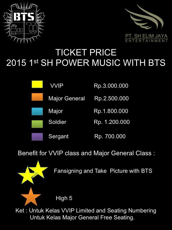 for indonesian armys who interested w/ fanmeet&showcase #BTS in indonesia. I opened the PO for pre-sale 'til 20July!. http://t.co/SqtvD04bDF