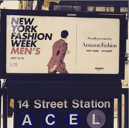 Today's the day. #NYFWM Come along for the ride and follow us on Instagram! #FSmen http://t.co/fS5Y6BaIfh