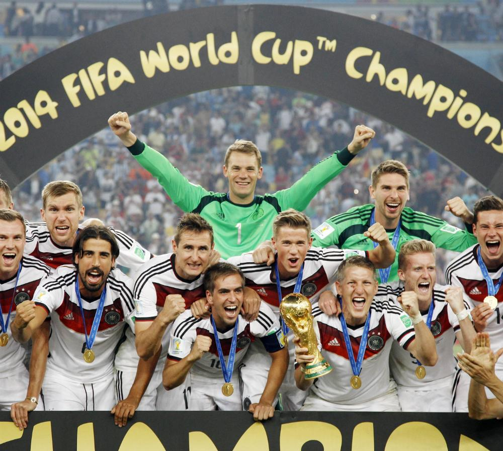 fifa world cup 2014 essay Amazoncom: fifa world cup 2014 to replicate the passion and pageantry of the 2014 fifa world cup brazil panini - fifa world cup 2014 brasil - album.