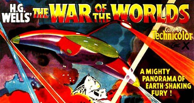 The Martian invasion is almost here (Thursday at 7PM, to be precise). #filmliveshere http://t.co/qHuCoikYhd
