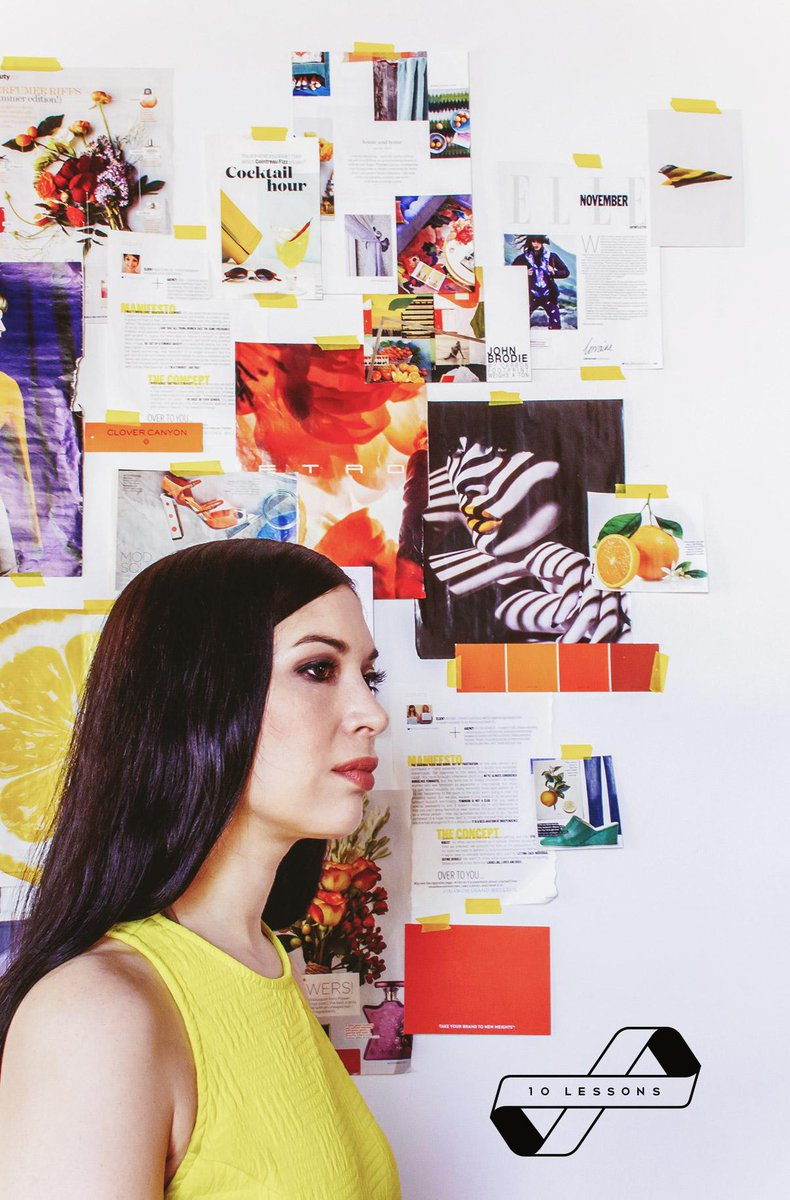 A decade later, these are the 10 biggest lessons I've learned as a graphic designer: http://t.co/baGyCiYvfu http://t.co/WTJWv58ixR