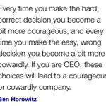 Printing this out and taping it above my desk. @bhorowitz @pmarca http://t.co/KrAmpu65Cw