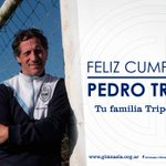 Feliz cumpleaños @TroglioPedro  | Tu familia Tripera te saluda. http://t.co/eqaGQmm0t1